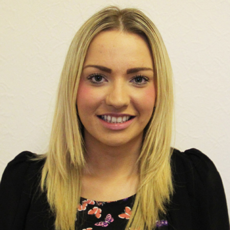 Anna Sicolo Sales Manager Luscombe & CO Newport Letting Agents