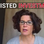 relisted investment by Sarah Luscombe