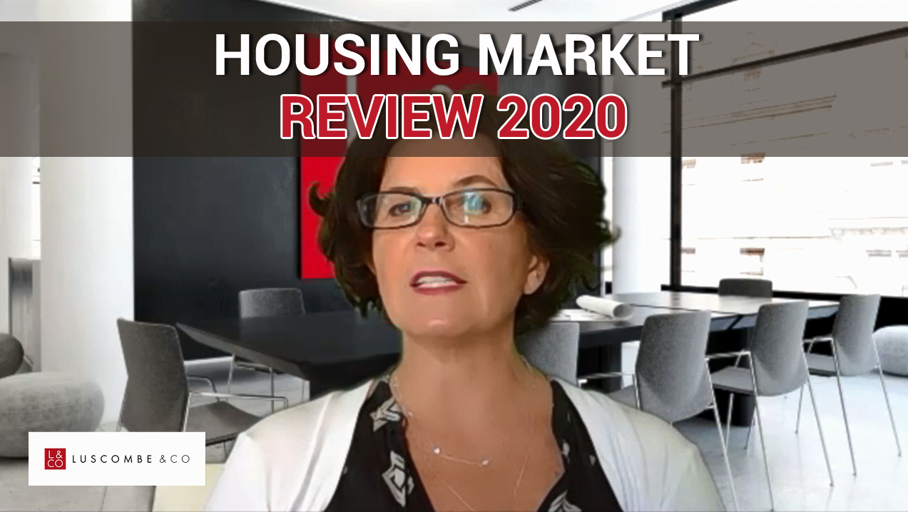 Housing Market Review 2020