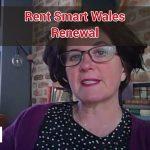 Rent Smart Wales Renewal